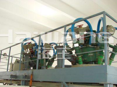 Dushanbe 2×50MW Power Plant