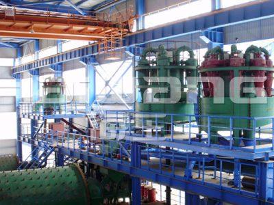Duddar Zinc-lead Mine Project